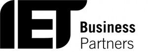 IET Business Partners web